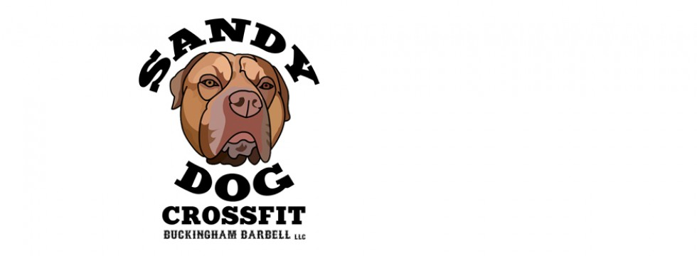 SandyDog CrossFit Doylestown Buckingham